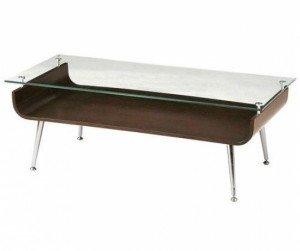 Bàn sofa gỗ uốn (hết hàng)