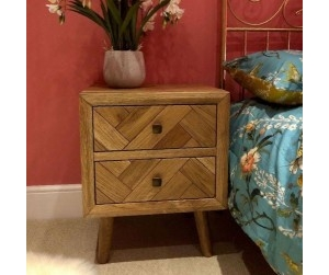 Tủ đầu giường Parquet
