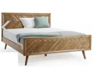Giường đôi 1,4m Parquet